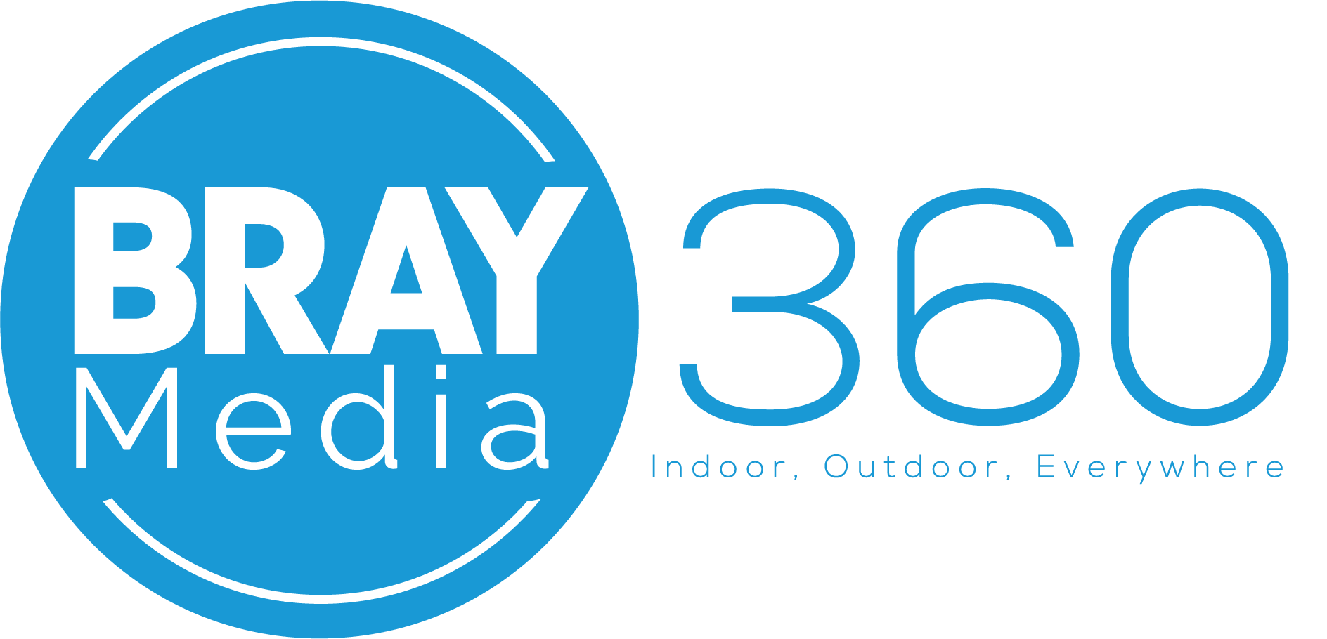 Bray Media 360 - Advertising & Media Indoor, Outdoor & Everywhere